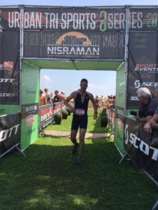 Nisraman finish 1