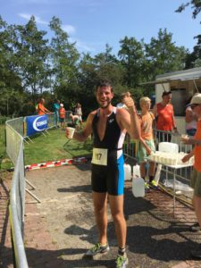 crosstriathlon renkum finish