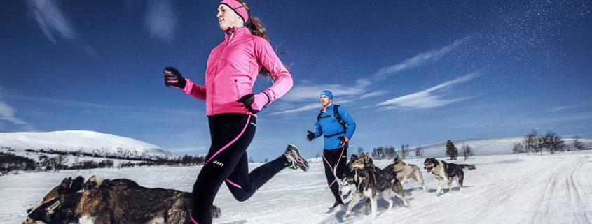 Kledingadvies voor hardlopen in de winter