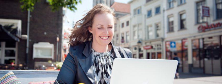 Mandy Voncken Businesscoach motivatiefabriek