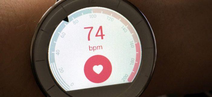 Op welke hartslag moet ik trainen?