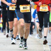 Marathon-met-14-km-training
