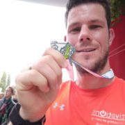 Finish-singelloop