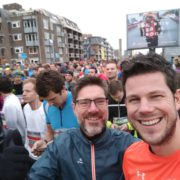 egmond halve marathon startvak
