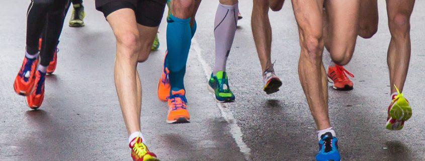 halve marathon fantastisch